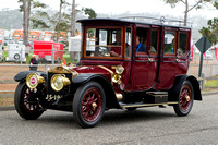 A-04 1910 Rolls-Royce Silver Ghost Double Pullman Limousine
