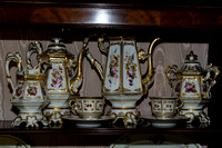 P194 – A HAVILAND LIMOGES PART TEA AND COFFEE SERVICE