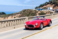 1965 AC Cobra 427 Roadster - Mr. & Mrs. William H. Swanson,     Boston, Massachusetts