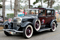 C2-03 1930 Packard 745 Convertible Coupe