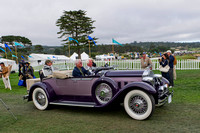 C2-02 1929 Packard 640 Runabout Roadster
