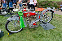 X1-08 1915 Excelsior V Twin
