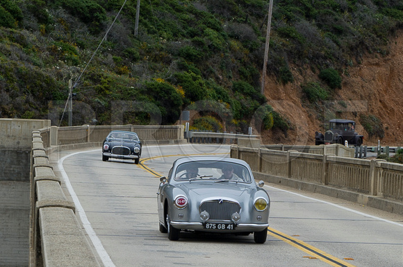 "O1-07 1956 Talbot-Lago T14 LS ""Special Light Weight"" Coupe"